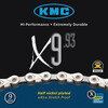 KMC X-9-93 Kette